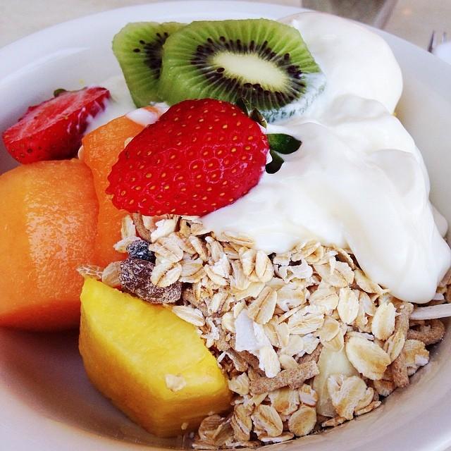 lợi ích sức khỏe của yến mạch