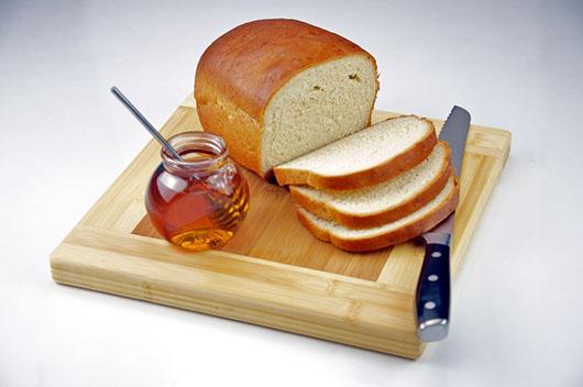 Cách sử dụng mật ong để loại bỏ cơn đói