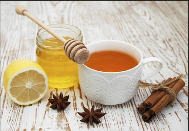 cách giảm cân với mật ong và quế