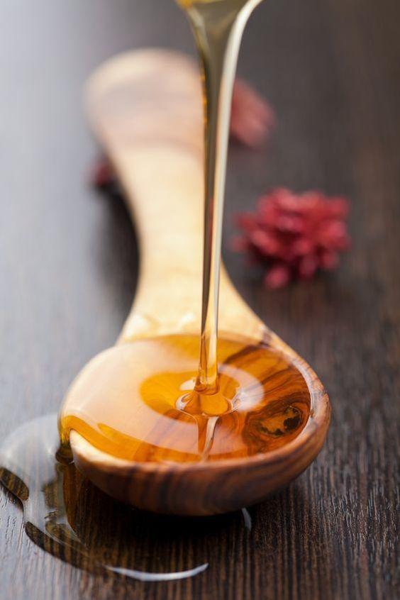 cách trị nám da mặt với mật ong