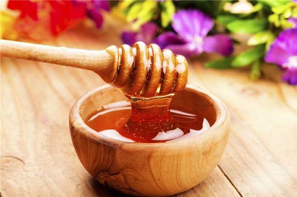 cách tăng cân với mật ong và nước ấm, uống sau bữa ăn