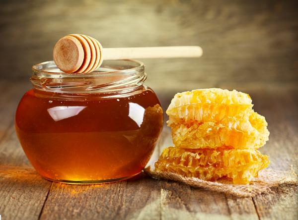 mật ong nguyên chất fresh
