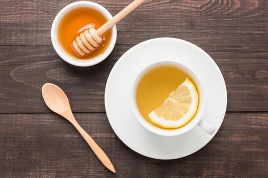 cách trị ho bằng mật ong và chanh
