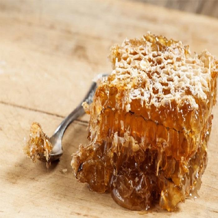 mật ong kỵ gì