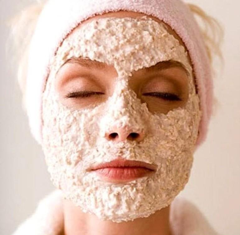 cách làm trắng da mặt tự nhiên từ 21 nguyên liệu dễ tìm 14