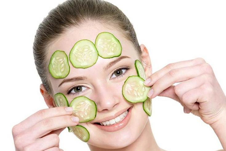 cách làm trắng da mặt tự nhiên từ 21 nguyên liệu dễ tìm 5