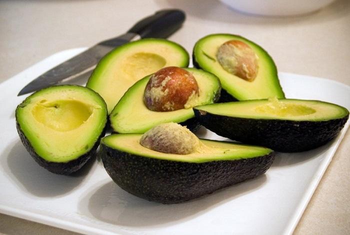 10 thực phẩm giúp giảm mỡ bụng hiệu quả 2