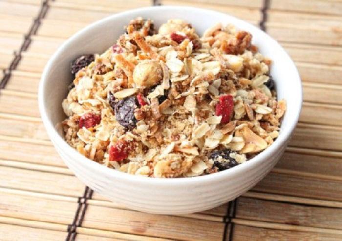 10 thực phẩm giúp giảm mỡ bụng hiệu quả 1