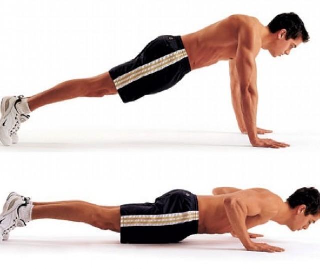 7 bài tập thể dục tại nhà giúp thay đổi vóc dáng của bạn trong 4 tuần 2