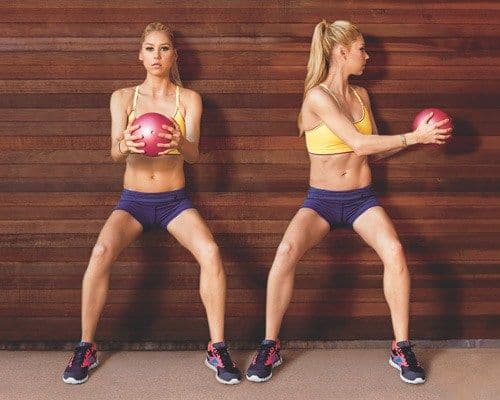 7 bài tập thể dục tại nhà giúp thay đổi vóc dáng của bạn trong 4 tuần 4