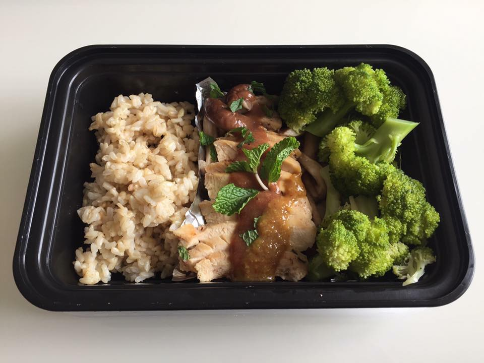 chế độ ăn eat clean 2
