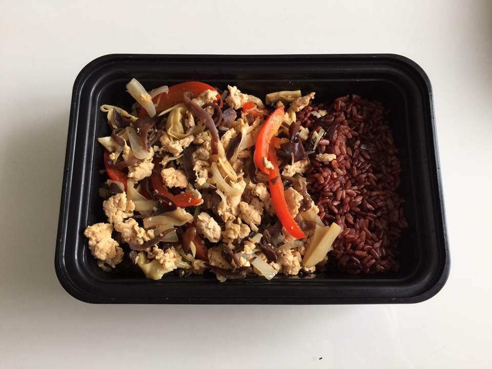 cách nấu ăn không béo 2