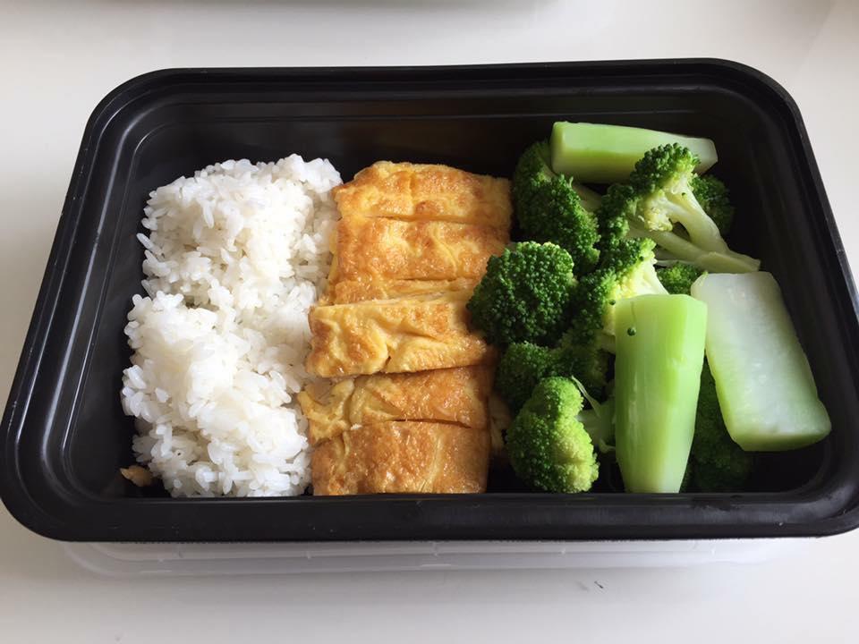 cách nấu ăn không béo 3