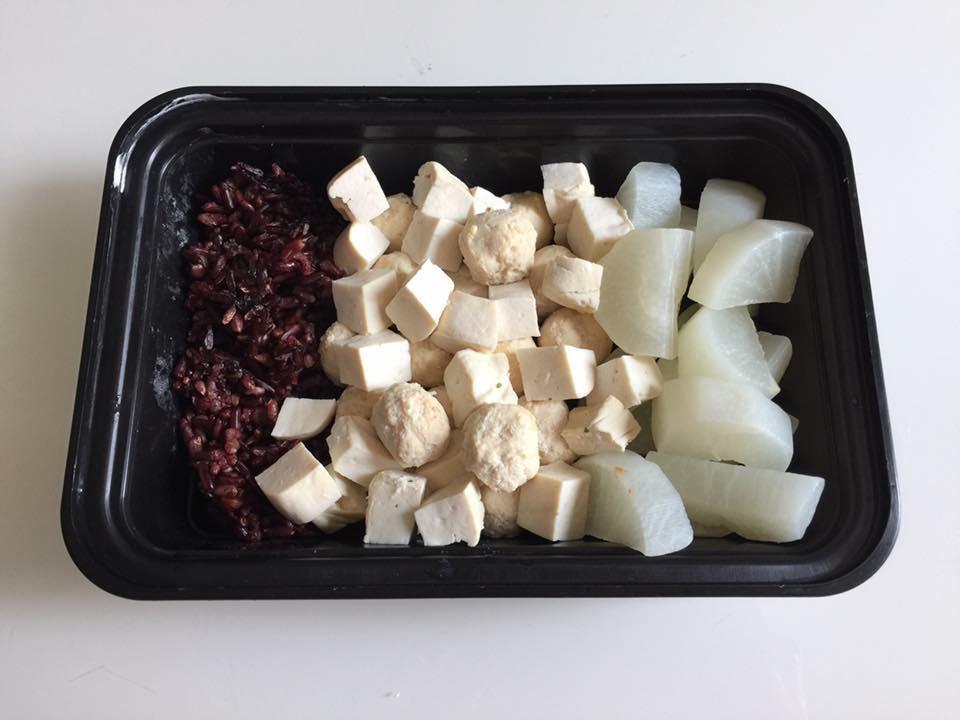 cách nấu ăn không béo 4