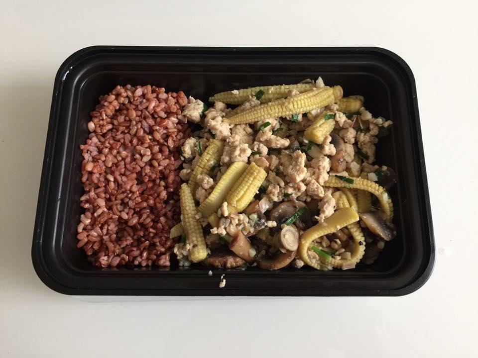 cách nấu ăn không béo 5