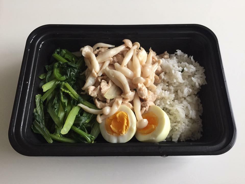 cách nấu ăn không béo 7