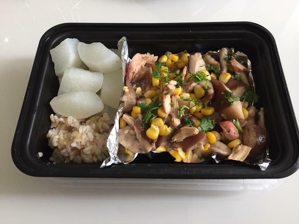 cách nấu ăn không béo 9
