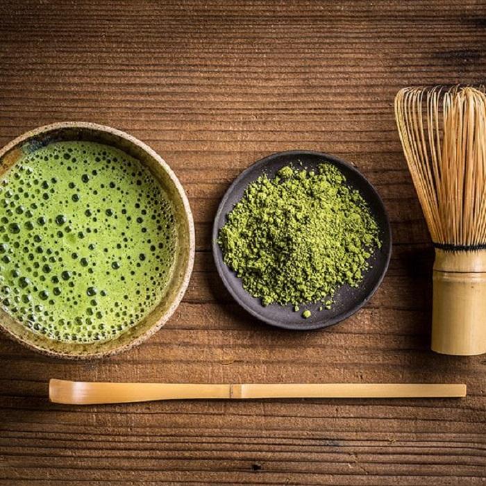 5 loại thực phẩm chống lão hóa da từ bên trong 3