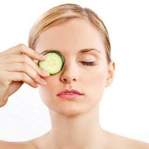 5 cách trị quầng thâm mắt từ tự nhiên giúp mắt khỏe, giảm nhăn