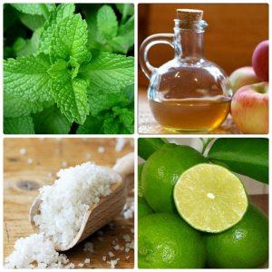 11 cách chữa mụn ở lưng từ nguyên liệu tự nhiên