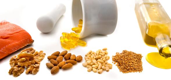 vai trò của chất béo trong ăn kiêng