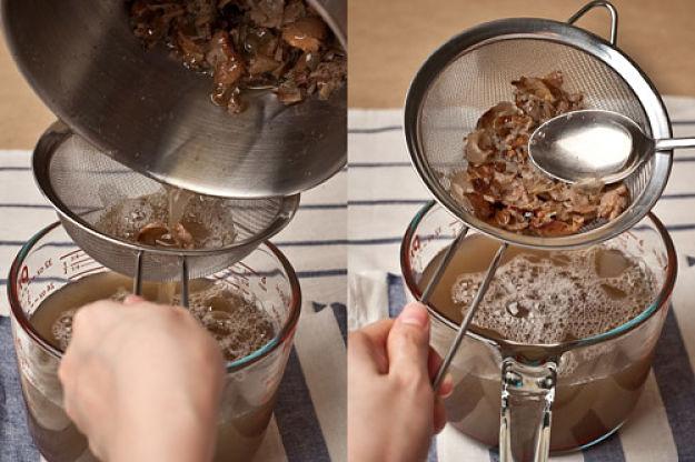 cách nấu quả bồ hòn