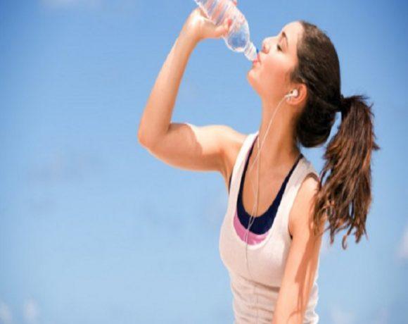 lợi ích của việc uống đủ nước