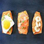 3 công thức nấu ăn với khoai lang từ fresh