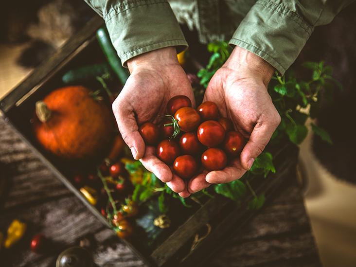 nguồn thực phẩm giàu chất xơ tỏng tự nhiên