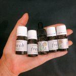 cách dùng tinh dầu nguyên chất an toàn