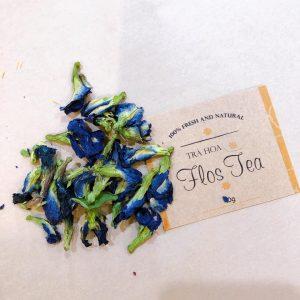 trà hoa đậu biếc fresh